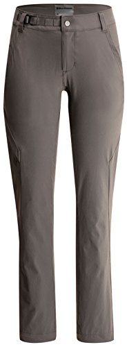 Black Diamond Alpine Light Pant - Women's Slate Medium (Pants Winter Alpine)