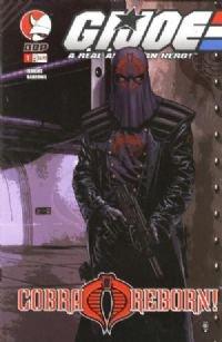 Read Online G.I. Joe: A Real American Hero! Cobra Reborn #1 (Volume 1) pdf epub