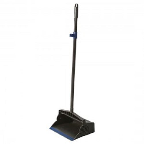 Tolco 280104i Wet and Dry Lobby Dustpan Individually Boxed, 11.5'' Height, 36'' Width, Black