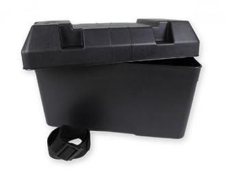 Boot-Batteriekasten Bild