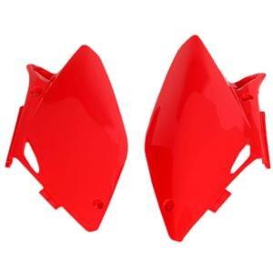 Acerbis Side Panels - Red
