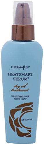 Serum Treatment Oil (ThermaFuse HeatSmart Serum Dry Oil Treatment 3 oz)