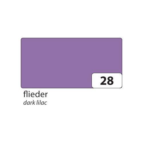 purplec Folia Photo Card Craft Paper 300g m², 50x70 cm, 25 Bogen