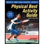 (Physical Best Activity Guide: Elementary Level - 3rd Edition 3rd (third) Edition by National Association for Sport and PE (NASPE), Borsdorf, Lau [2011])
