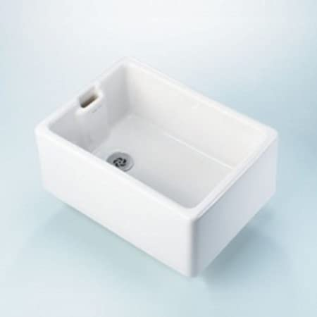 Small Ceramic Kitchen Sinks Thomas and holland baby small classic belfast butler white ceramic thomas and holland baby small classic belfast butler white ceramic kitchen sink workwithnaturefo