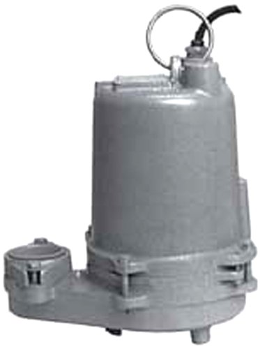 Crane-Pumps-EHV412A-Automatic-Submersible-12-HP-3450-RPM-Effluent-and-Sewage-Pump