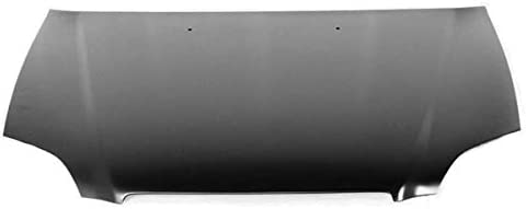 OE Replacement Honda Civic Hood Panel Assembly Partslink Number HO1230120