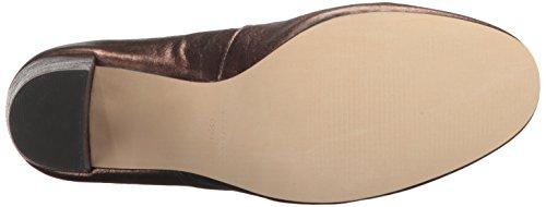 Gående Vaggor Kvinna Matisse Pump Brons Läder