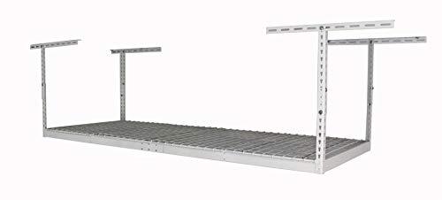 MonsterRAX - 3x8 Overhead Garage Storage Rack (24