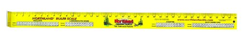 UPC 084948591462, Northland 36 inch Panfish Ruler Scale Board
