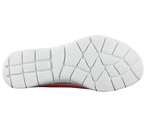 Sneakers Inside Schwarz Weiß Damen Skechers Look Empire Mehrfarbig I1wxH16O