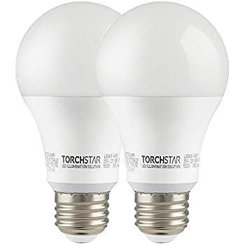 3m Led Advanced Light Bulb Cool White 60 Watt Equivalent