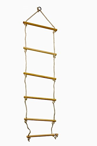 Kids Classic Climbing Ladder product image