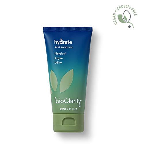 BioClarity Hydrate Skin Smoothie Moisturizer Review
