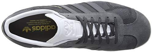 Chaussures Adidas Femme W Gazelle gricin ftwbla De Gris 0 Gymnastique gricin 4E7fq