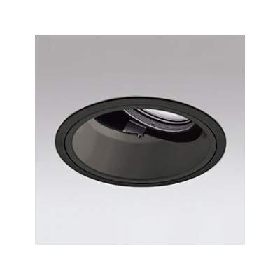 LEDユニバーサルダウンライト M形 深型 φ150 CDM-T150W形 高彩色形 ワイド配光 連続調光 ブラック 電球色 B07RZPX8XQ