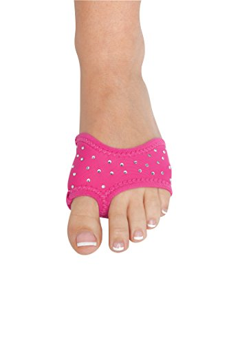 Neoprene Mezza Suola Scarpe Moderne Liriche In Pietra Rosa