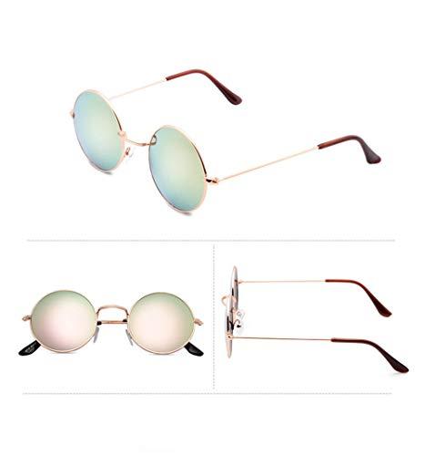 B señora NIFG sol conduciendo gafas de red sol de de Gafas xxqn71Z