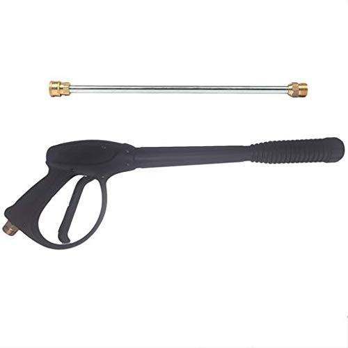 WJZgj Pistola rociadora para Lavado de Autos 4000PSI con Partes de ...