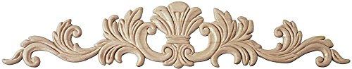 113534-wood-specialties-ornamental-carvings-3-3-8-x-17-7-8-embossed-onlay-birch