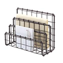 (See Jane Work Wire Letter Sorter, 3