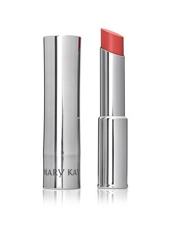 (Mary Kay True Dimensions Lipstick ~ Coral Bliss)