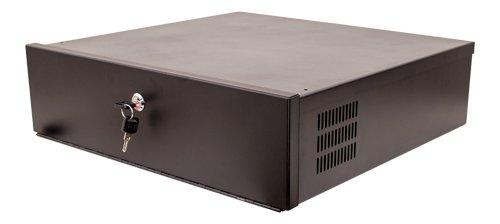 DVR Security Lock-Box 15