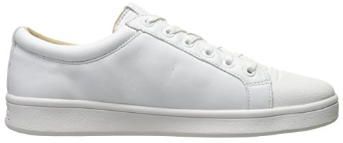 Mark Nason Angeles Vrouwen Kamp Fashion Sneaker Wit