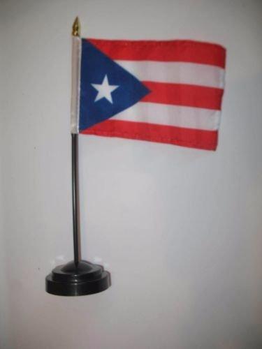 puerto rico rican 4 flag