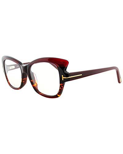 Tom Ford Womens Women's Ft4268 51Mm Optical Frames