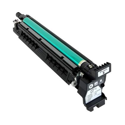 Konica-Minolta 4062-211 OEM Imaging Unit: Black Yields 50,000 Pages ()