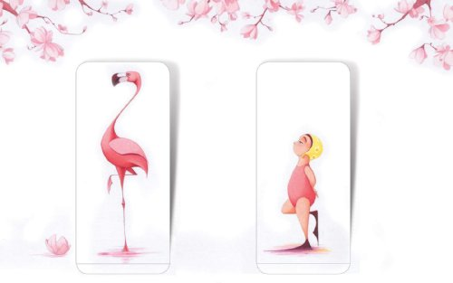 Flora and the Flamingo by imusti (Image #5)