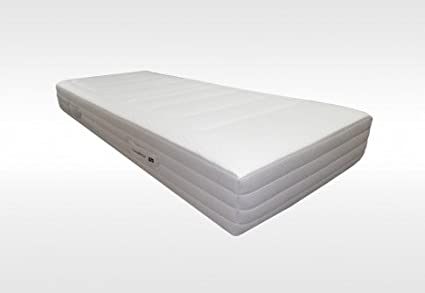 Matelas Latex Star Relax Doux Andre Renault 140x200 2 Personnes