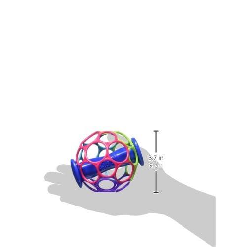 Oball Hochet Balle de Bain O-Float Oball