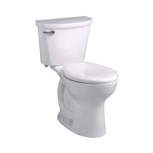 American Standard 215FC104.020 Toilet with 14-in Rough, White ()