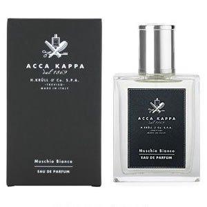 ACCA KAPPA ホワイトモス オードパルファン