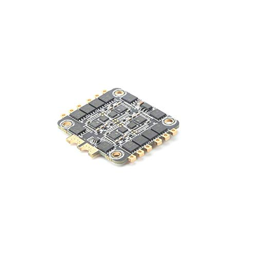 Wikiwand Rev35 35a Blheli_s 2-6s 4 in 1 Esc Built-in Current Sensor for Rc Racer by Wikiwand (Image #8)