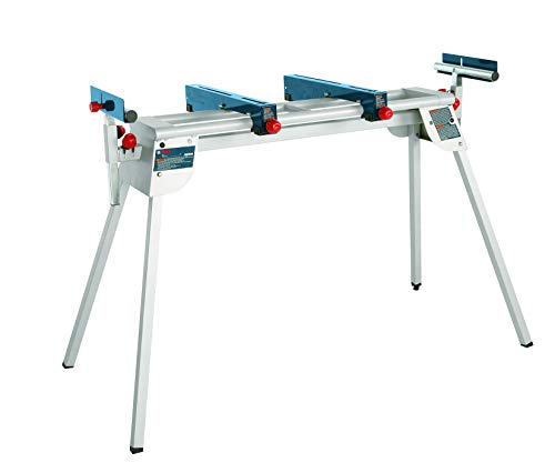 Gravity Rise Stand - Bosch T1B Port Folding Miter Saw Stand