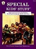 Special Kids' Stuff, Imogene Forte and Cherrie Farnette, 0865300887