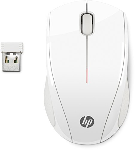 Hewlett Packard Enterprise Mouse x3000 Blizzard WirelessNew for sale  Delivered anywhere in USA