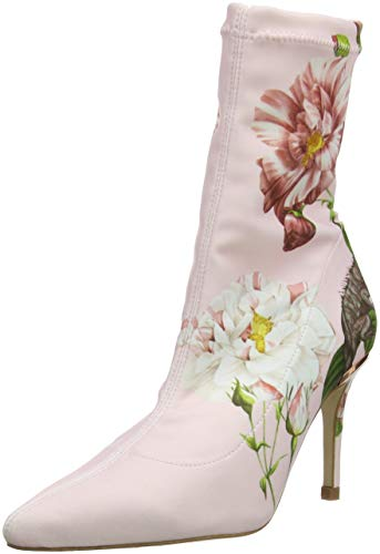 Baker Rose Hautes Ted Elzbet Pnk Bottes Iguazu Pink Ig Femme TX44xvqw