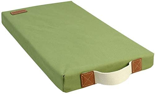 Mat Gardening Pad Thick Cushion Construction Repairing Floor Pilates Green product image