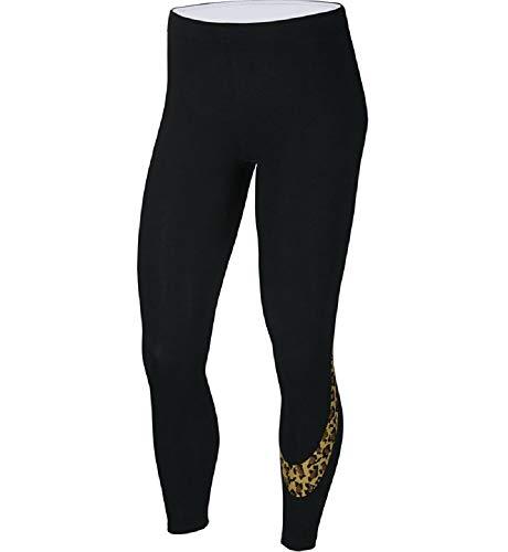 Nsw W Pantalon Lggng 010 Femme Noir Un Anml black Nike Pg7wAOqO