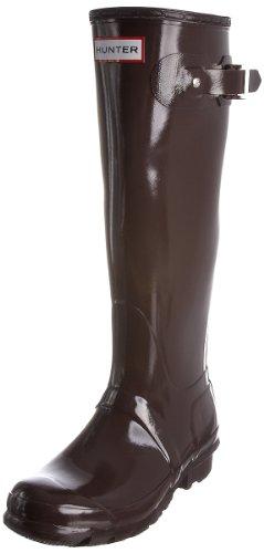 Agua para Original Tall Mujer Botas de Gloss Marr Hunter qnaXwYZZ