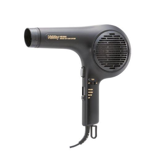 professional-hair-dryers-nb3000-black-nobby