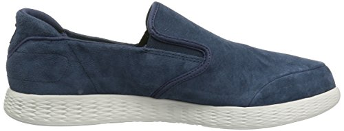 Skechers Mens On-the-go Glide-lusso Dagdriver Navy