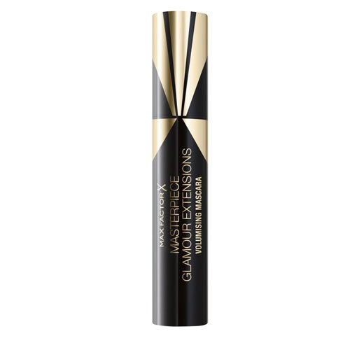 Max Factor Masterpiece Glamour Extensions 3-in-1 Mascara, Black, 0.4 Ounce