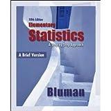 Elementary Statistics 5th Fifth Edition byBluman