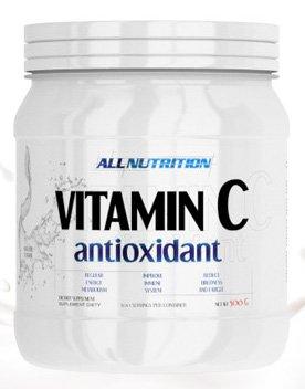 All Nutrition Vitamin C Antioxidant Dietary Supplement