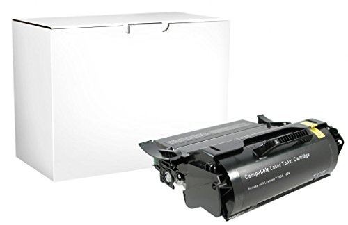 WPP 200491P Remanufactured Extra High Yield Toner Cartrid...